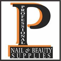PROFESSIONAL NAIL & BEAUTY SUPPLIES SECUNDA