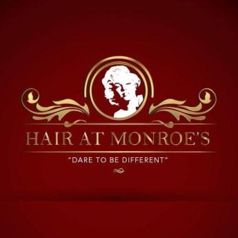 HAIR AT MONROE'S