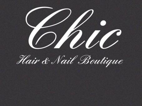 CHIC HAIR AND NAIL BOUTIQUE
