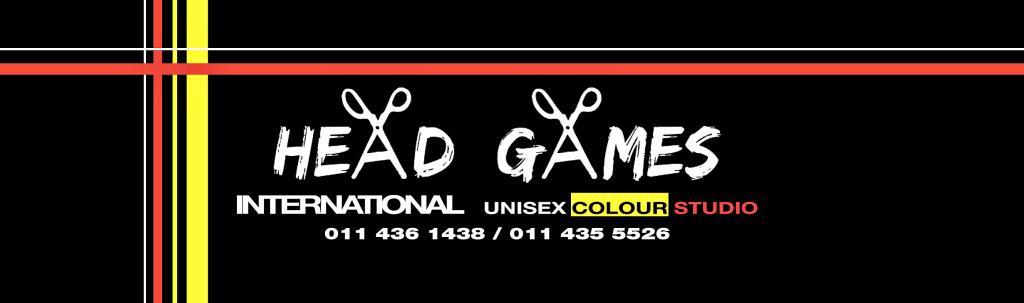 HEAD GAMES INTERNATIONAL COLOUR STUDIO
