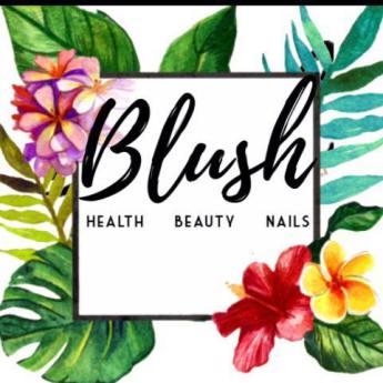 BLUSH NAIL AND BEAUTY STUDIO
