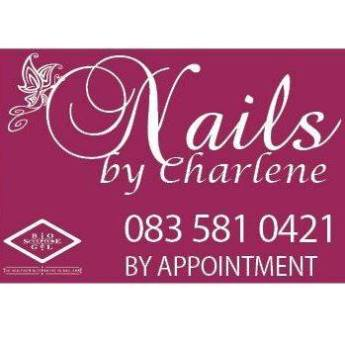 NAILS BY CHARLENE