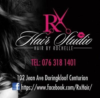 RX HAIR STUDIO BY ROCHELLE