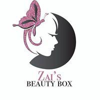 Zai's Beauty Box