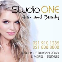 Studio One Hair and Beauty