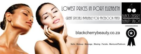 Black Cherry Beauty Salon