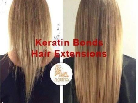 Noritha Hair & Beauty Lounge