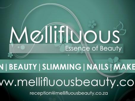 Mellifluous Essence of Beauty