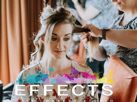 Effects Hair & Makeup Studio