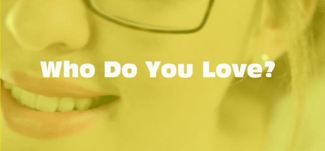 Love: Present, Past and Future (30sec)
