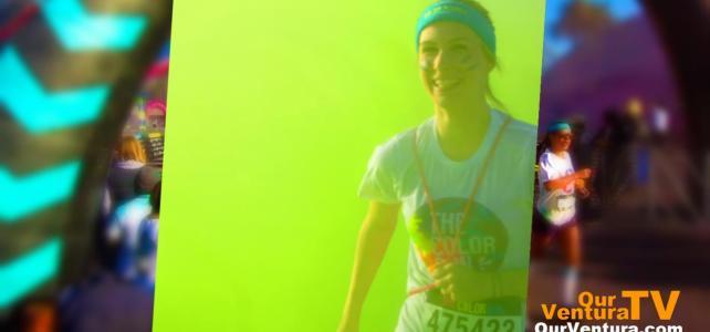Ventura Color Run