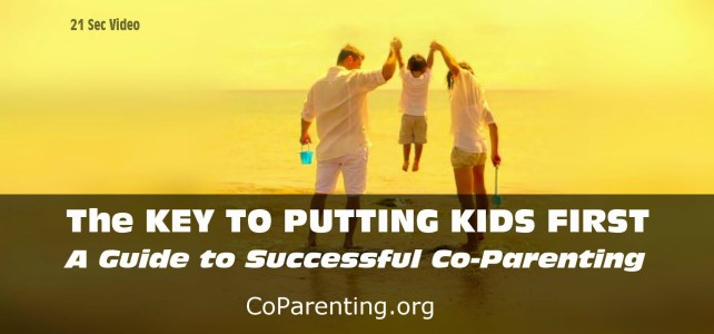The Key To Putting Kids First (21sec)
