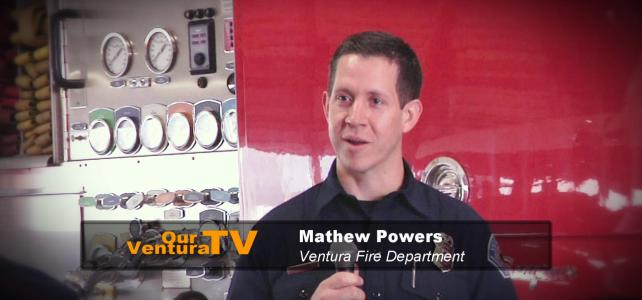 What's the Most Appealing Aspect of Being a Firefighter? (1min)