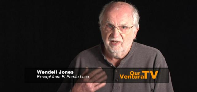 Wendell Jones