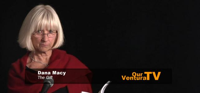 Dana Macy, The Gift