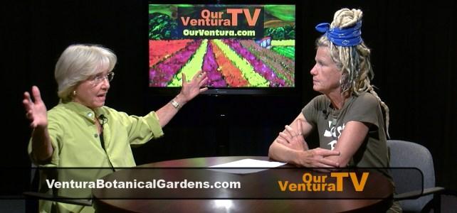 Ventura Botanical Gardens