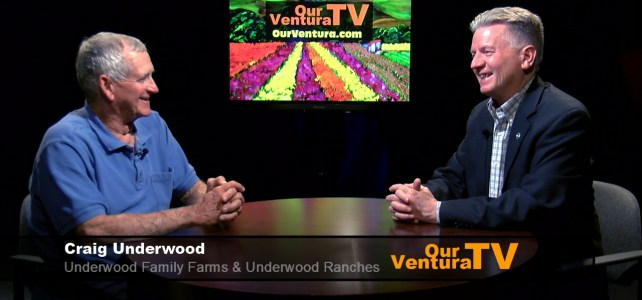 History and Challenges of Agriculture in Ventura County