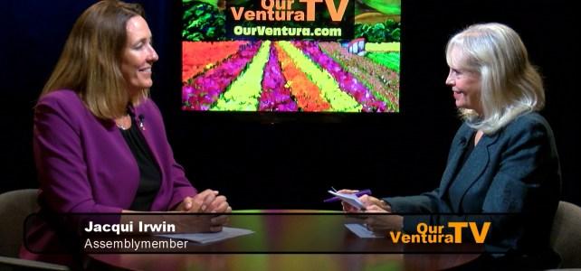 CA Assemblymember Jacqui Irwin Discusses Local Progress