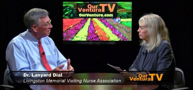 Dr. Lanyard Dial