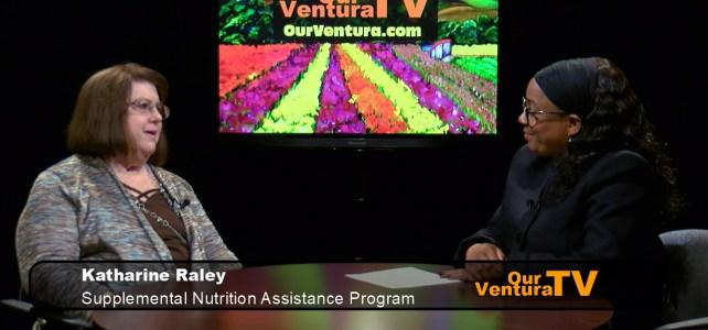 Supplemental Nutrition Assistance Program (Food Stamps)