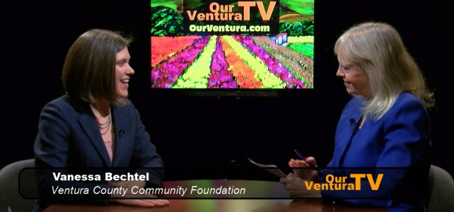Vanessa Bechtel, Community Foundation