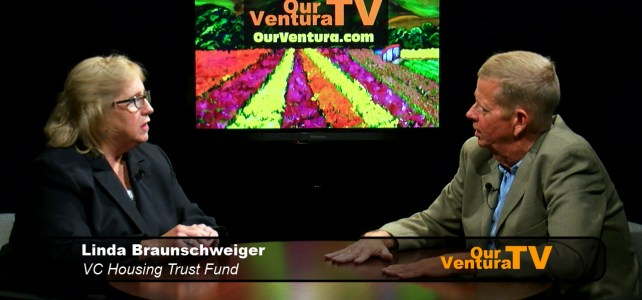 Linda Braunschweiger, The Ventura County Housing Trust Fund