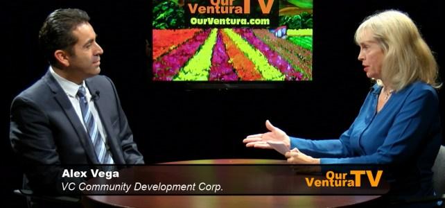 Alex Vega, VCCDC