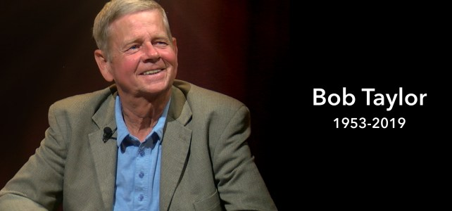 Bob Taylor Memorial