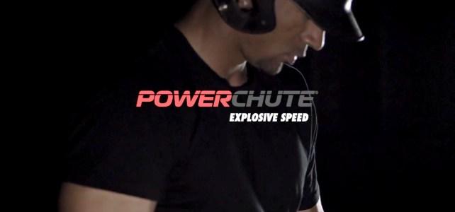 PowerChute Explosive Speed