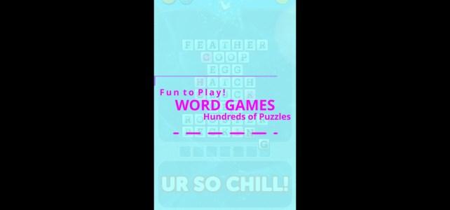WordChill