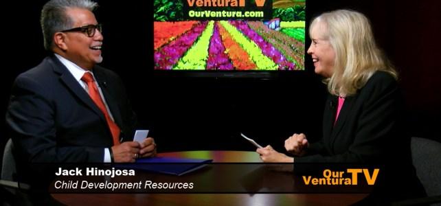 Jack Hinojosa, Child Development Resources