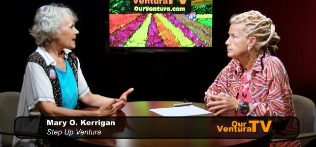MaryKerrigan, Step Up Ventura