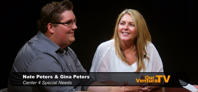 Nate & Gina Peters