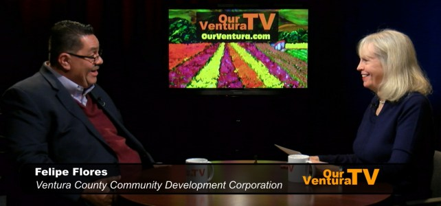 Felipe Flores, Ventura County Community Development Corporation