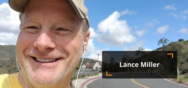 Lance Miller, Coronavirus