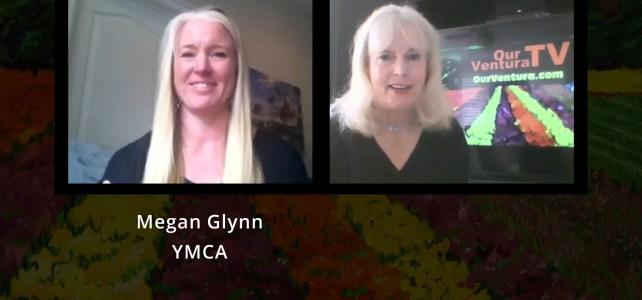 Megan Glynn, YMCA