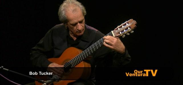 Bob Tucker, Guitar