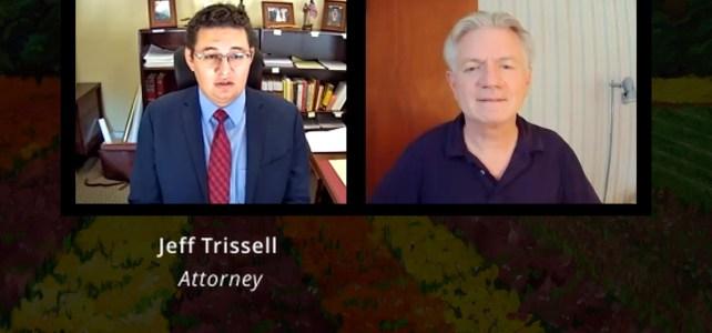 Jeff Trissell, Attorney