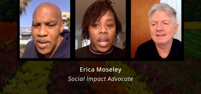 Eric & Erica Moseley
