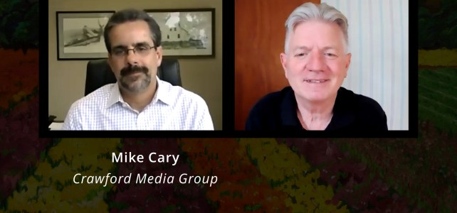 Mike Cary, The State of Radio