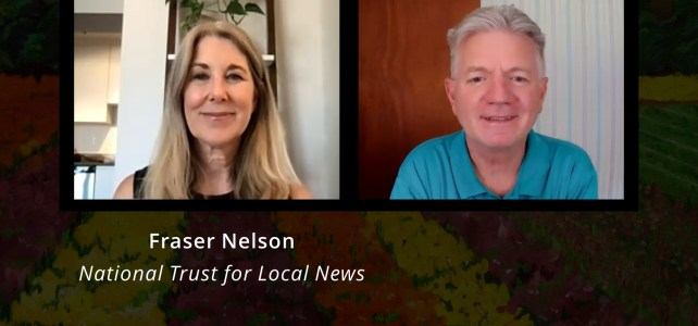 The Future of Local News