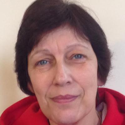 Sue Bowring