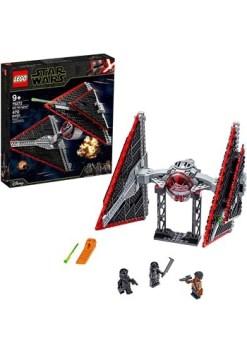Lego Sith TIE Fighter Star Wars Building Set