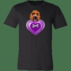I Heart Puppies Shirts & Mugs