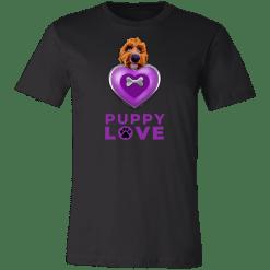 Puppy Paw Love Shirts & Mugs