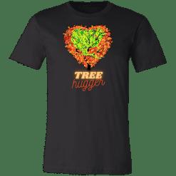 Tree Hugger Shirts & Mugs
