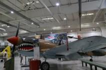 IMG_6307_P40 Warhawk (Kittyhawk) Fighter
