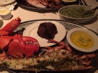Biggest half lobster!