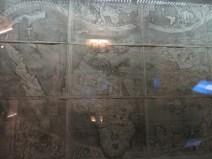 1507 World Map by Waldseemuller