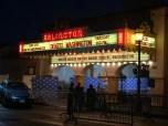 Santa Barbar Film Festival - Denzel was in town